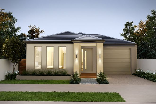 Picture of 3417 Columbus  Street, POINT COOK VIC 3030