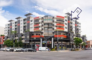 Picture of 140/803 Stanley Street, Woolloongabba QLD 4102