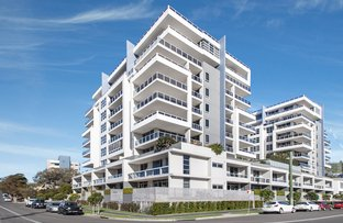 Picture of 11/2-12 Young St, Wollongong NSW 2500