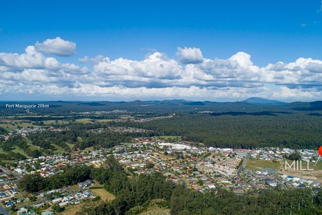 Picture of Lot 312/211 High Street, WAUCHOPE NSW 2446