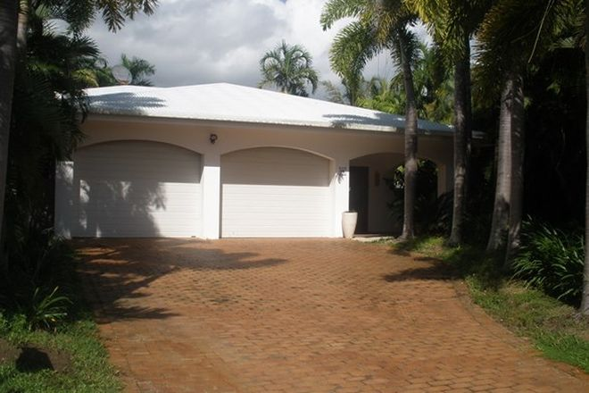 Picture of 14 Ruby Close, PORT DOUGLAS QLD 4877