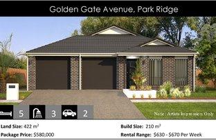 Picture of 2 Golden Gate Avenue, Park Ridge QLD 4125