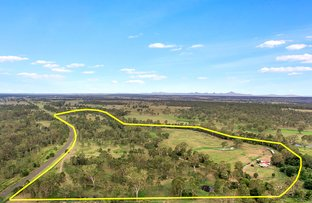Picture of 53-149 Waters Road, Calvert QLD 4340