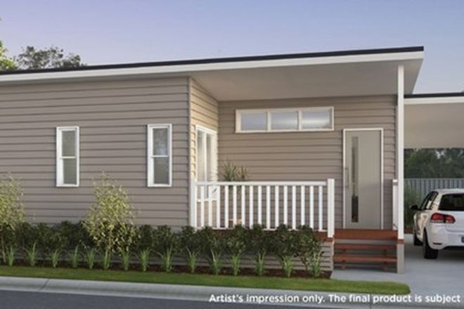 Picture of 97/140 Hollinsworth Road, MARSDEN PARK NSW 2765