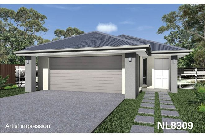 Picture of Lot 95 Bellbird Park Estate, NAMBUCCA HEADS NSW 2448