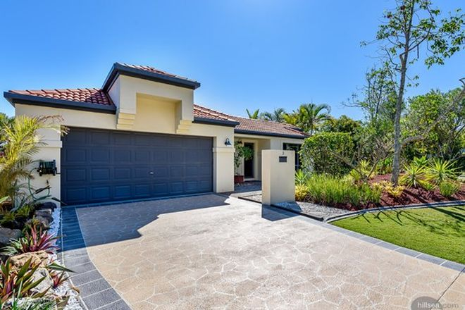 Picture of 3 Zac Avenue, COOMBABAH QLD 4216