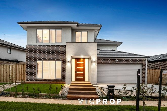 Picture of 37 Waldorf Avenue, POINT COOK VIC 3030