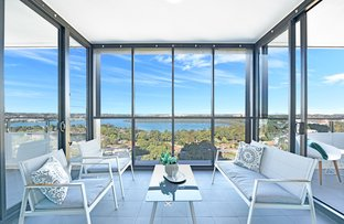 Picture of 1004/42 Walker St, Rhodes NSW 2138