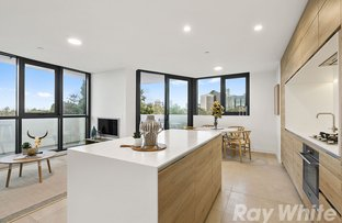 Picture of 403/12 Queens Road, Melbourne 3004 VIC 3004