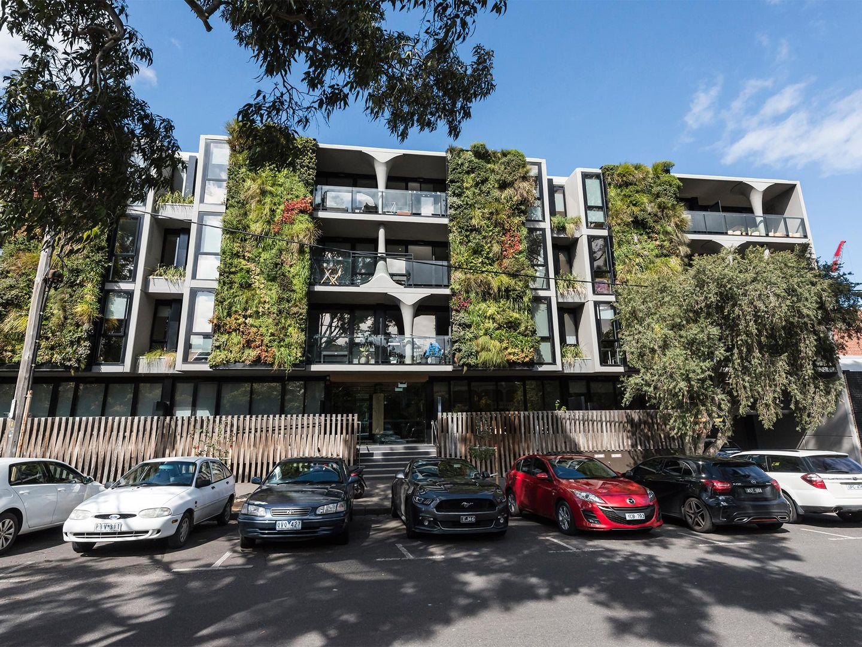 208N/89 Roden Street, West Melbourne VIC 3003, Image 0