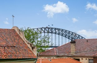 Picture of 1/40 Waiwera Street, Mc Mahons Point NSW 2060
