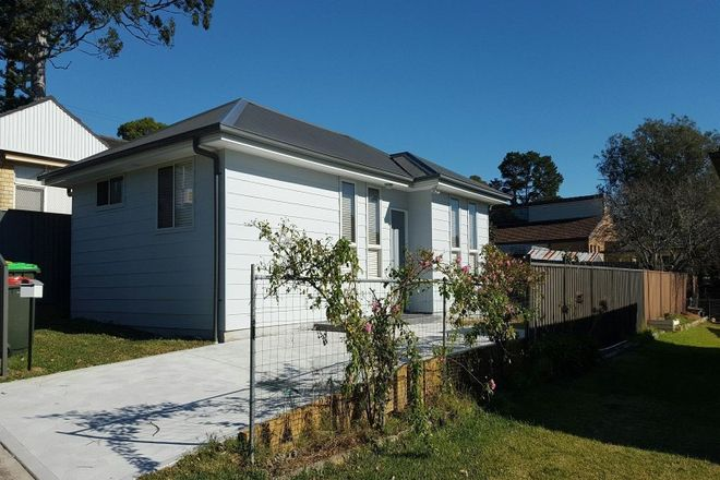 Picture of 102a Berowra Waters Road, BEROWRA HEIGHTS NSW 2082
