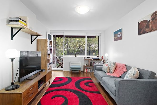 Picture Of 4 24 Fulton Street St Kilda East Vic 3183