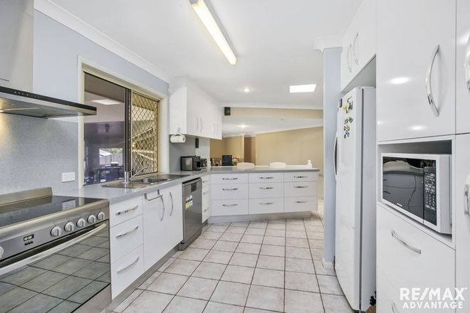 Picture of 6 Hayley St, MANLY WEST QLD 4179