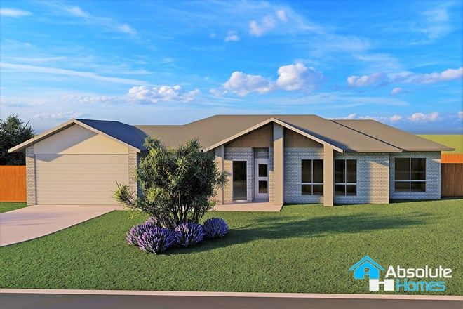 Picture of Lot 127 Phelps Circuit, KIRKWOOD QLD 4680