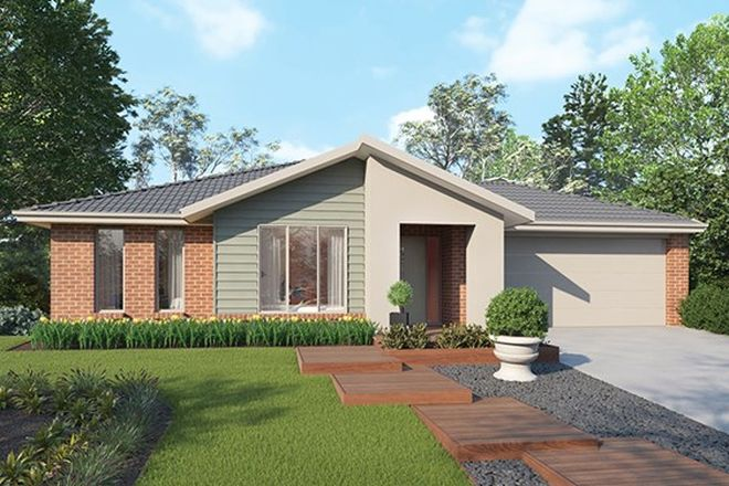 Picture of Lot 648 Gasnier Loop, BOOROOMA NSW 2650
