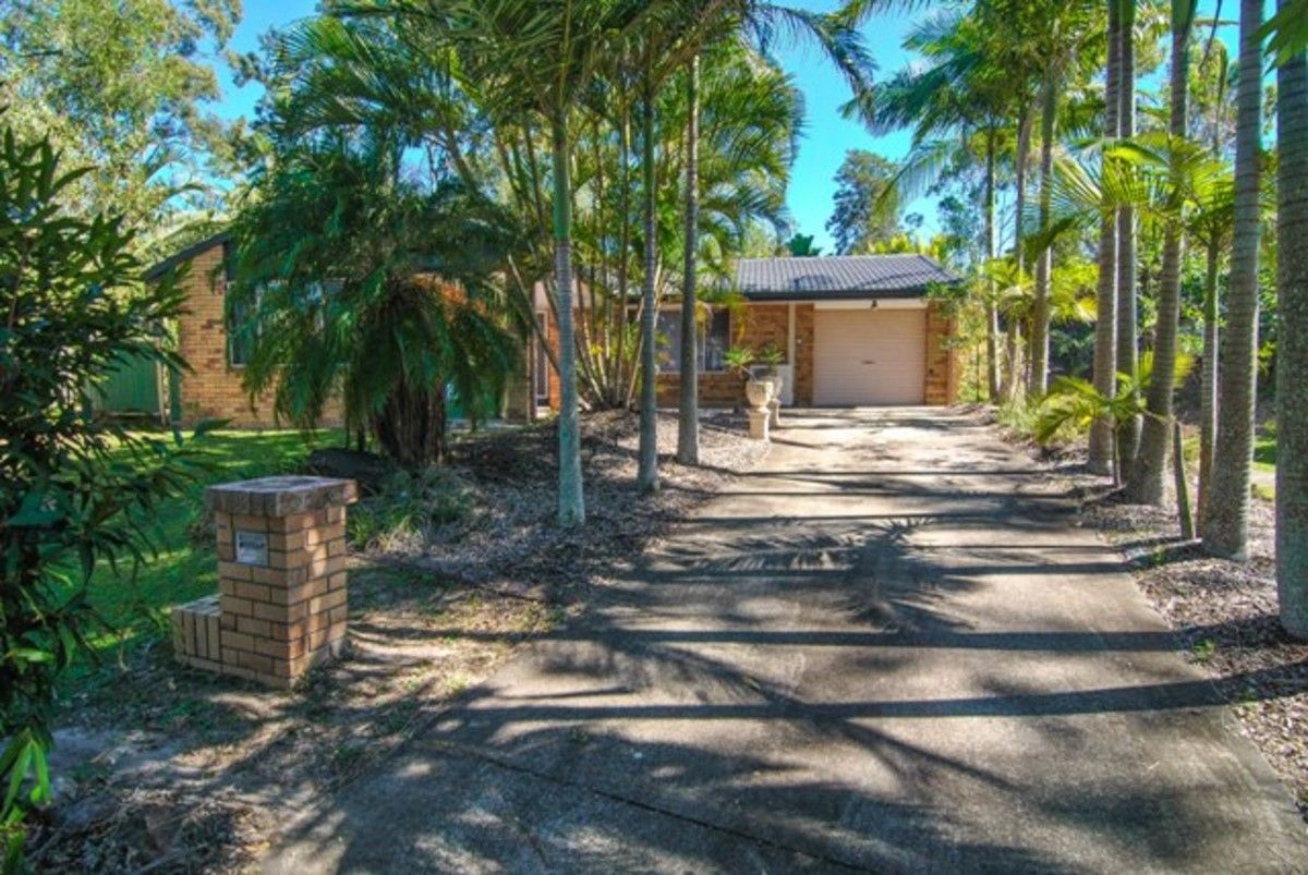8 Agatha Court, Oxenford QLD 4210, Image 0