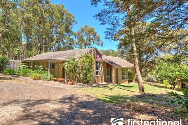 Picture of 375 Fogarty Road, MARYKNOLL VIC 3812