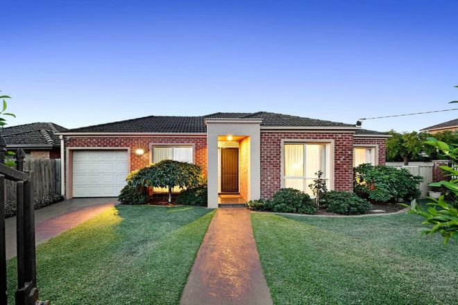 Picture of 3 Brooks Street, BENTLEIGH EAST VIC 3165