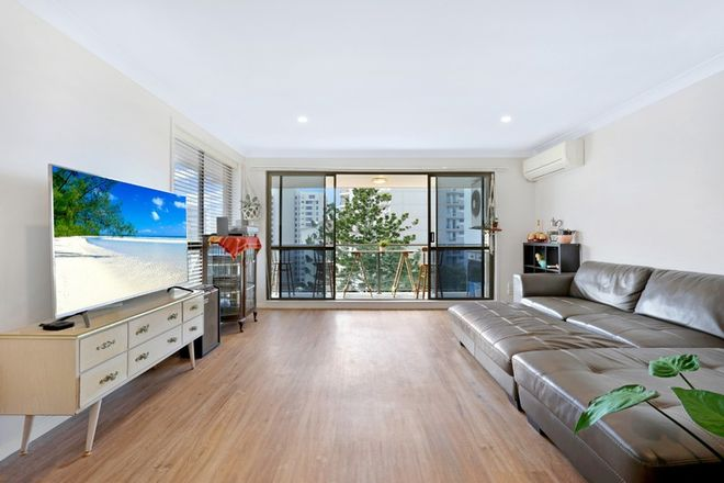 Picture of 5/14 Boundary  Street, TWEED HEADS NSW 2485