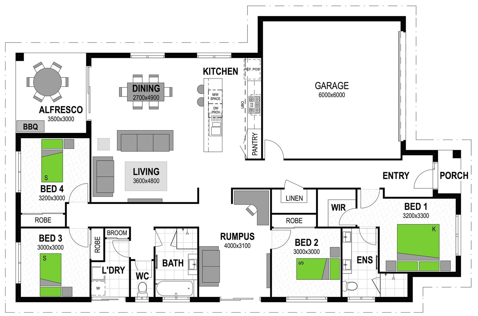 """Lot 8 Glen Close  """" Ridge Land Estate"""", Macksville NSW 2447, Image 1"""