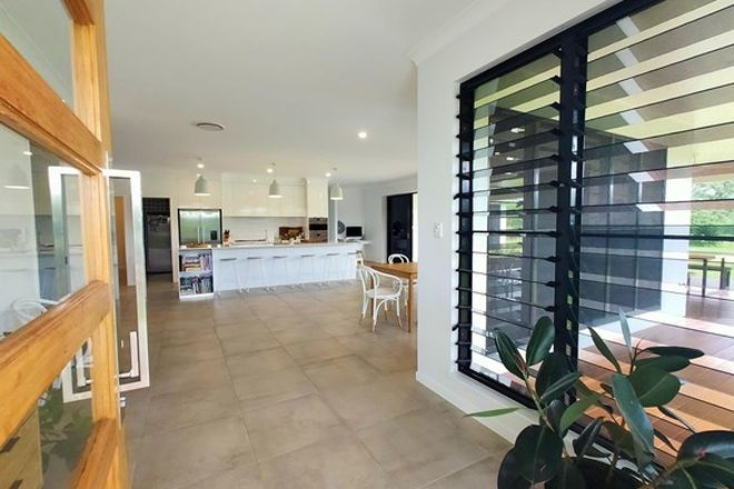Picture of 1445 Old Tully Rd, MAADI QLD 4855