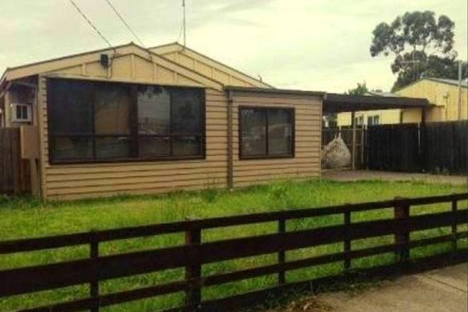Picture of 551 Ballarat Road, ALBION VIC 3020