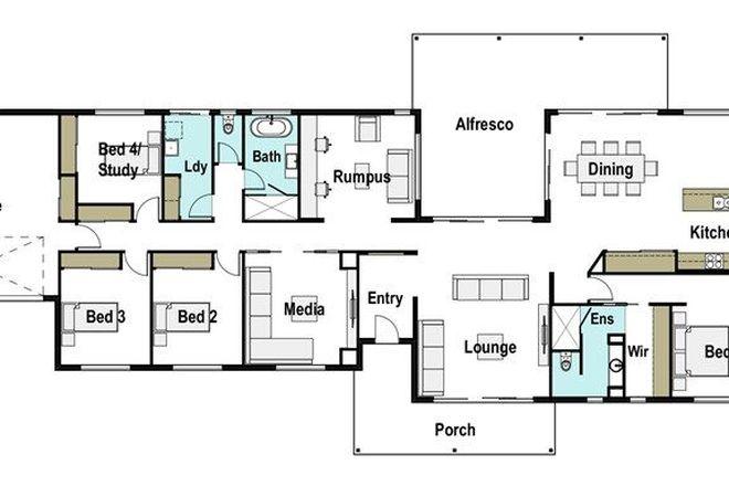 Picture of Lot 106 Lingerwood Estate, KELLYS PLAINS NSW 2350