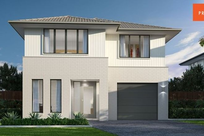 Picture of Lot 533 TALLAWONG ROAD, ROUSE HILL NSW 2155