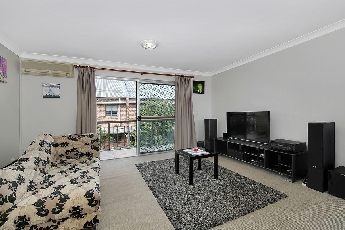 11/32 Gordon Street, Milton QLD 4064, Image 0