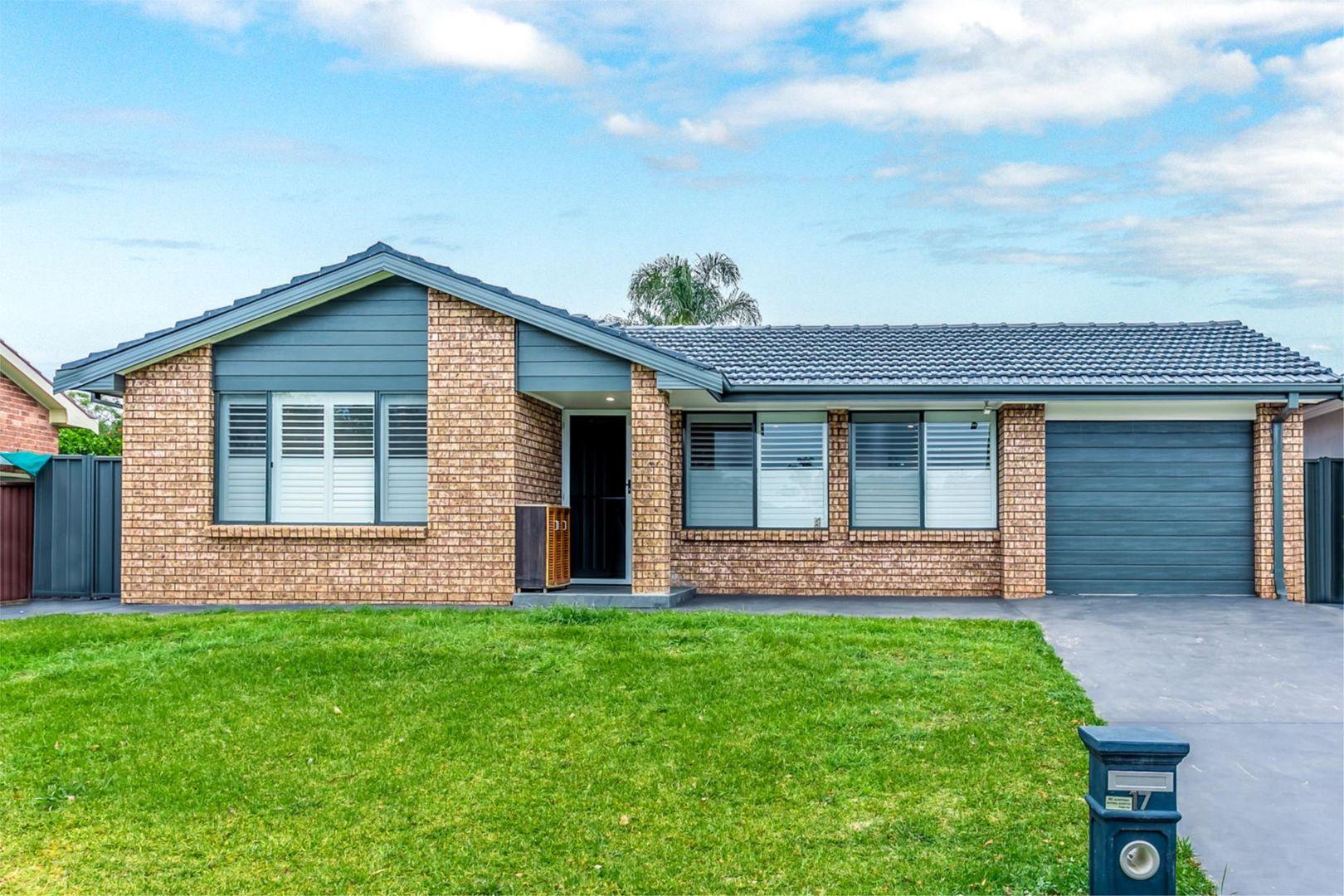 17 Arundel Park Drive, St Clair NSW 2759, Image 1