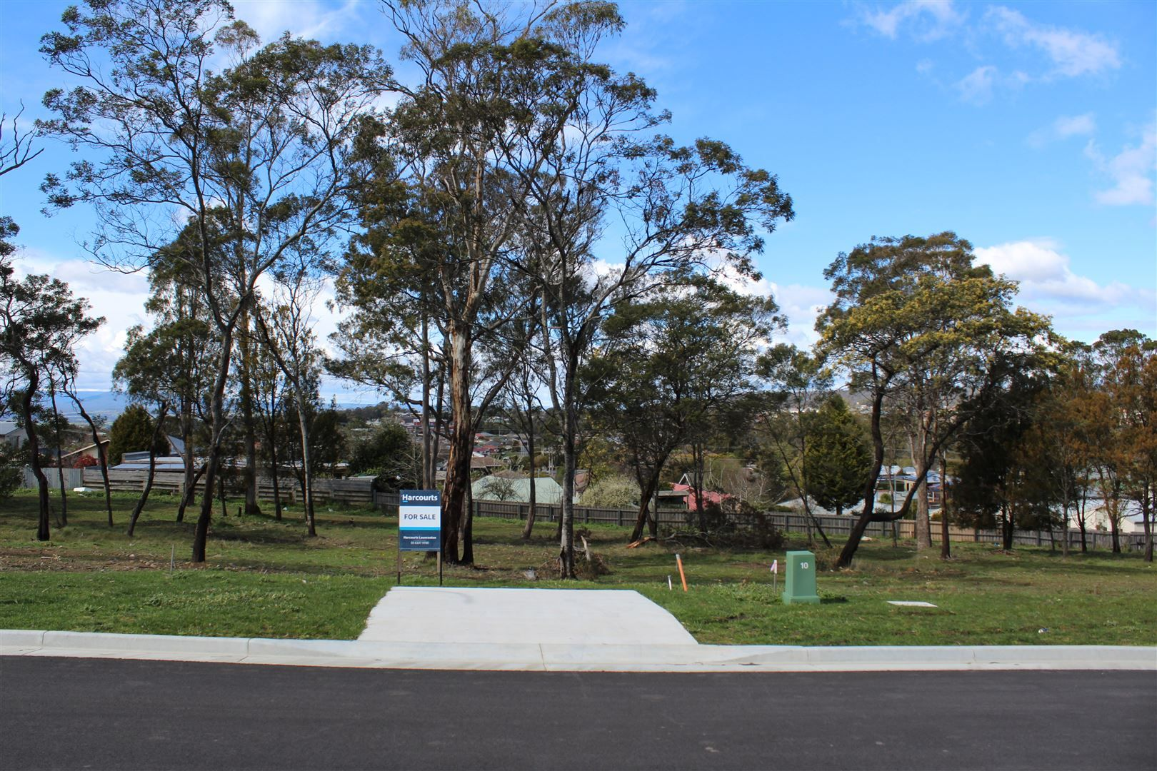 Lot.50 Eskridge Estate, Summerhill TAS 7250, Image 0