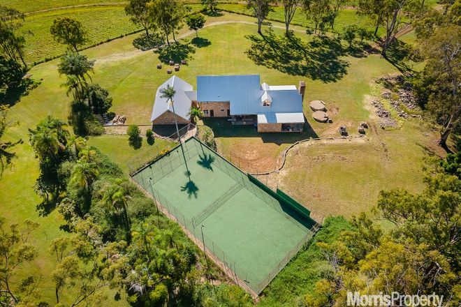 Picture of 182 Kerry West Road, KERRY QLD 4285