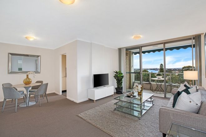 Picture of 4/10-12 Carr Street, WAVERTON NSW 2060