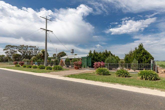 Picture of 439 Grimmes Road, DENISON VIC 3858