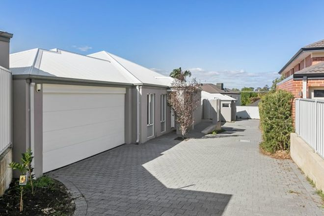 Picture of 157a Whatley Cres, BAYSWATER WA 6053