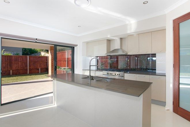 Picture of 103A Oliver  Street, FRESHWATER NSW 2096