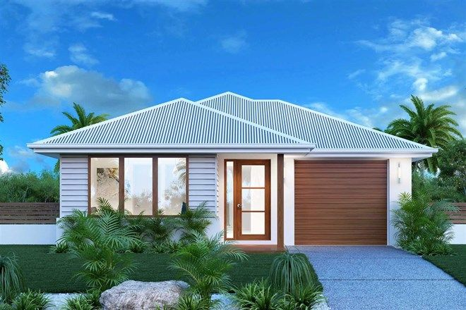 Picture of Lot 8 Victoria Parade, BORDERTOWN SA 5268