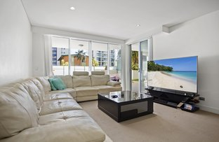 Picture of 101/215 Boundary Street, Rainbow Bay QLD 4225
