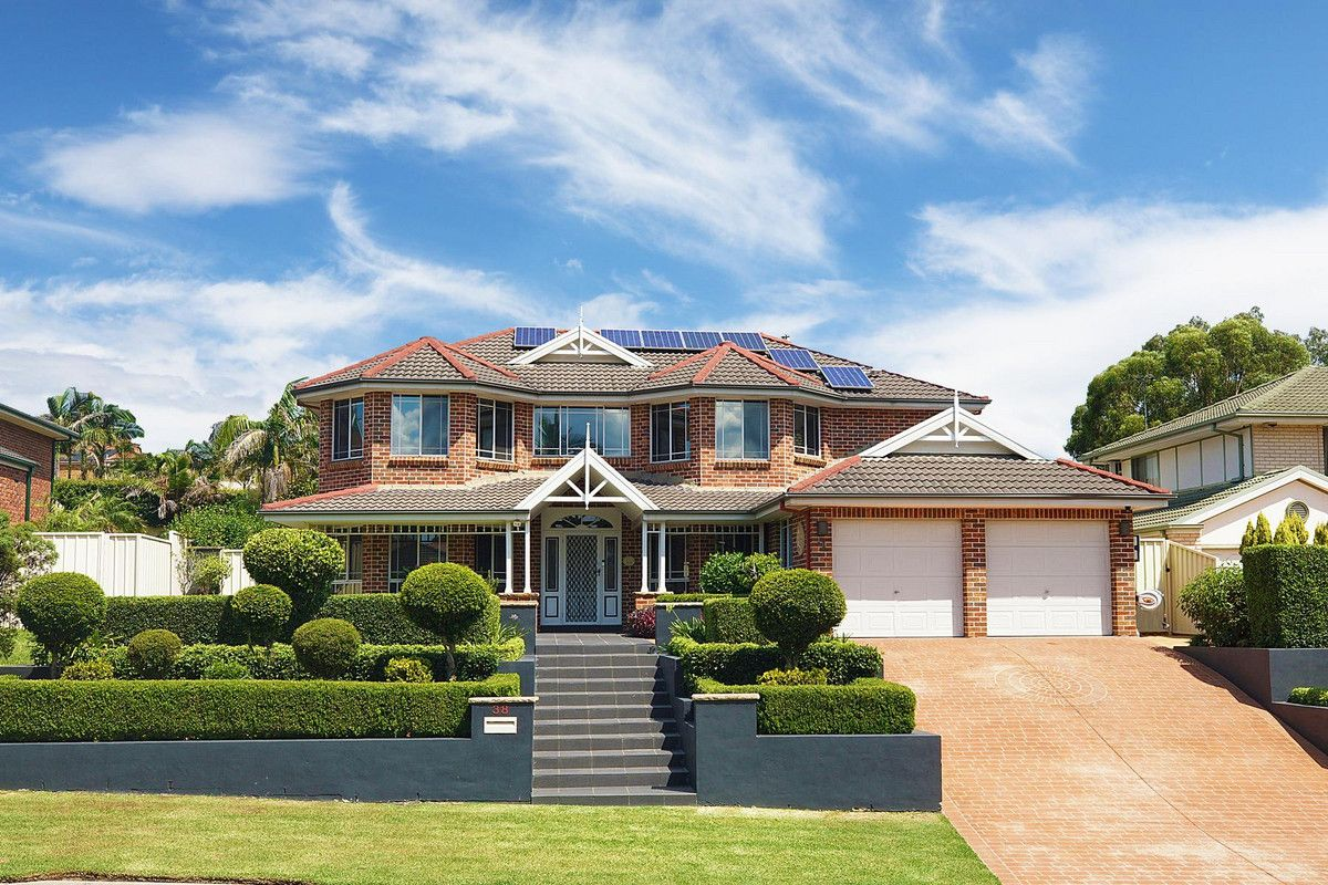 38 Allison Drive, Glenmore Park NSW 2745, Image 0