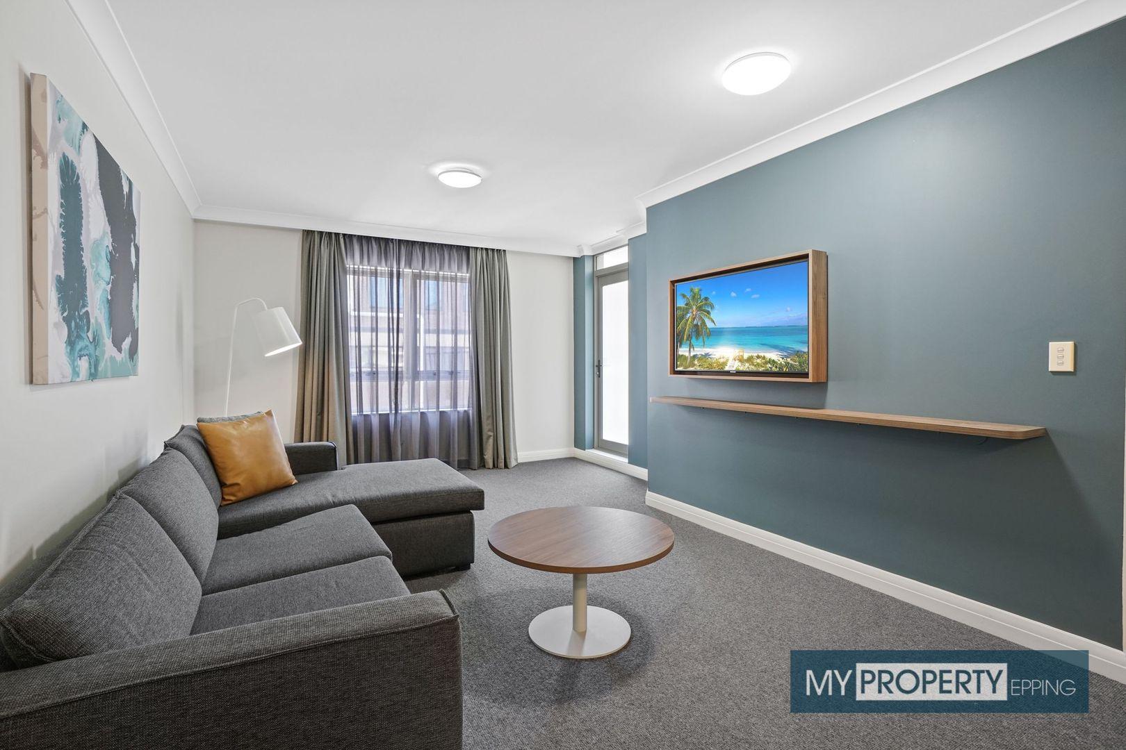 702/10 Brown Street, Chatswood NSW 2067, Image 2