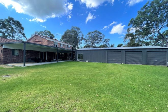 Picture of 30 Lochinvar Street, WINMALEE NSW 2777