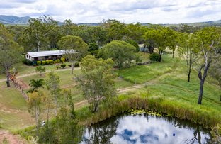 Picture of 246 Nellie Simpson Road, Wooderson QLD 4680