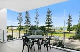 Picture of 203/378 Marine Parade, Labrador QLD 4215