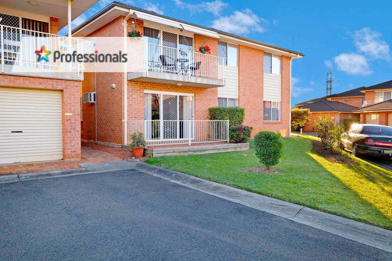 166/37 Mulgoa Road, Penrith NSW 2750, Image 0
