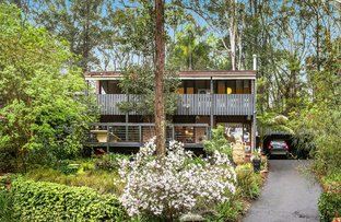 Picture of 52 Blackbutt Avenue, Pennant Hills NSW 2120