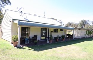 Picture of 104 OLD BERRARA ROAD, Sussex Inlet NSW 2540