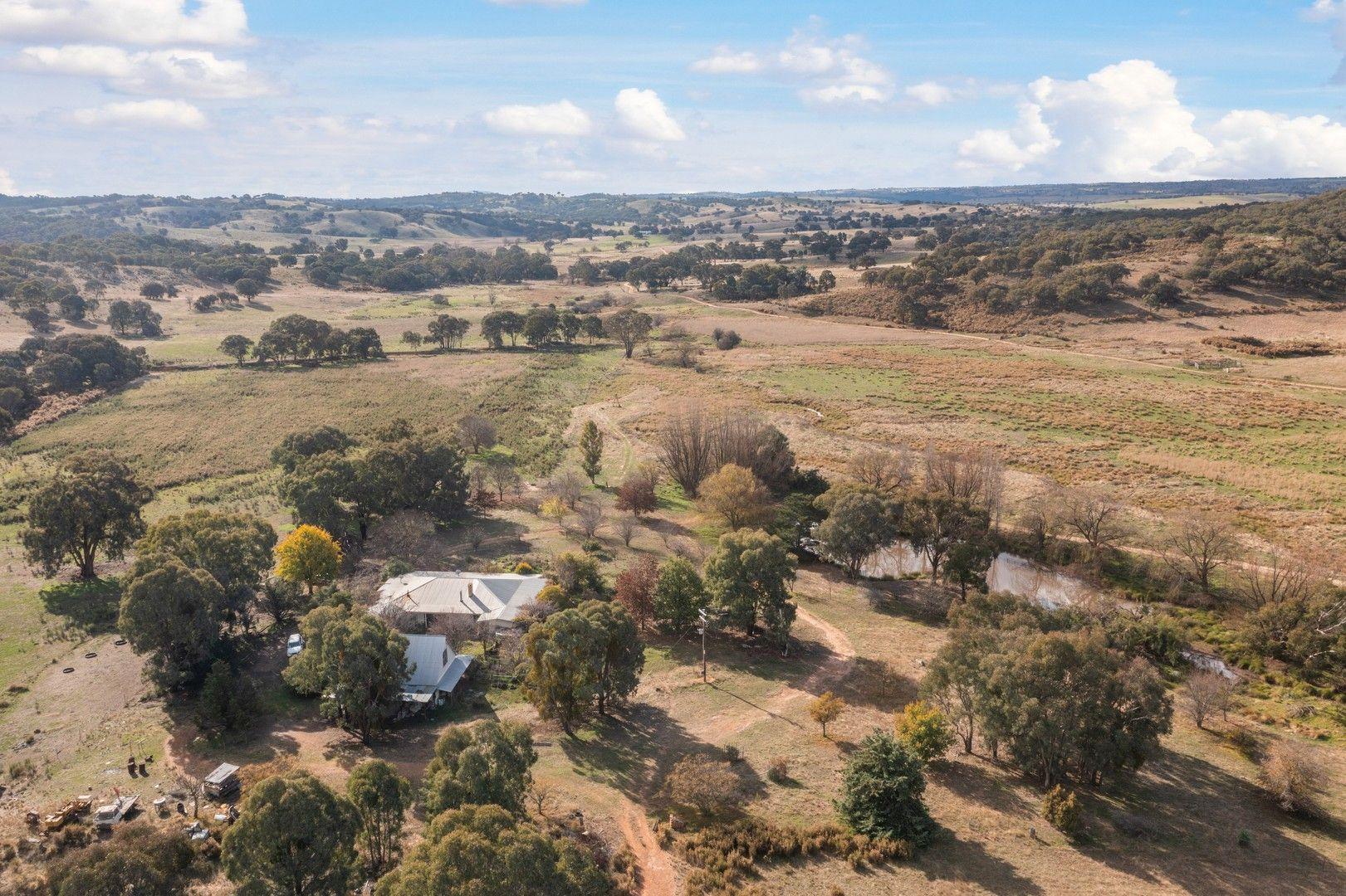 1576 Blakney Creek North Road, Yass NSW 2582, Image 0