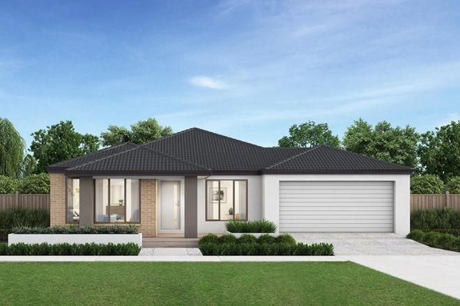 Picture of 6142 Lancashire Drive, WERRIBEE VIC 3030