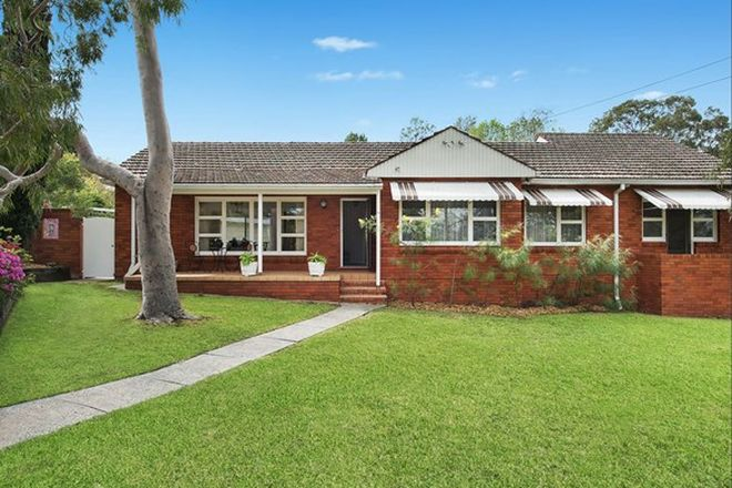 Picture of 12 Chisholm Street, TURRAMURRA NSW 2074